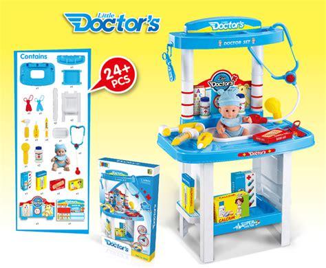 Dokter Set tool doctor table play set doctor set doctor