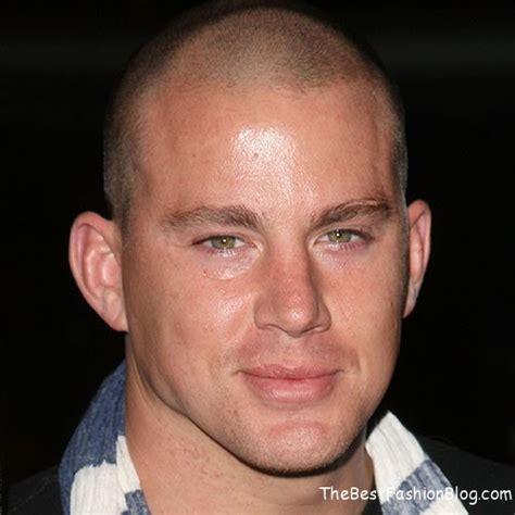 hairstyles for balding fitfru style bald styles models picture