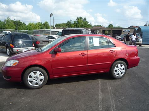 2005 Toyota Corolla User Reviews Cargurus Upcomingcarshq Com