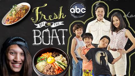 boat tv shows fresh off the boat tv series hd wallpapers