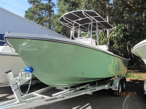 parker boats hilton head 2018 parker 2100 special edition power boat for sale www