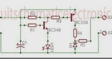 membuat power bank otomatis kumpulan rangkaian charger hp pilihan kumpulan ilmu
