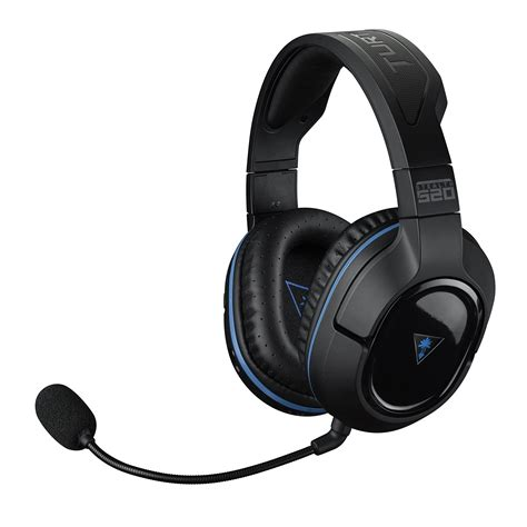 Headset Ps3 turtle stealth 520 premium ps4 and stealth 420x