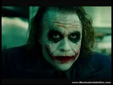 heath ledger illuminati a poisoned world why the illuminati killed heath ledger
