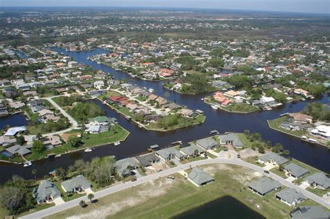 Palm Coast Sections by History Of Palm Coast