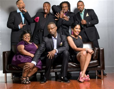 ebony ricky smalley show we ll miss you ebony steele has left the rickey smiley