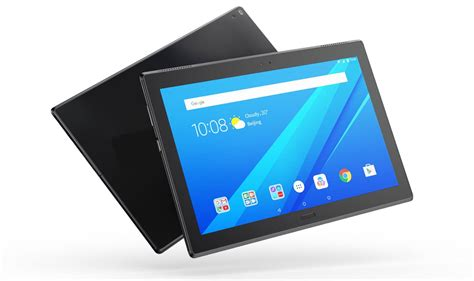 Usb On The Go Lenovo lenovo tab 4 10 plus review specificaties prijzen en