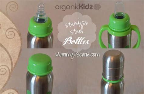 Botol Dot Biasa organickidz grows up set narrow neck bottle 9oz