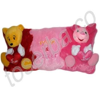Bantal Cinta Boneka toserba co boneka lucu bantal cinta kartun
