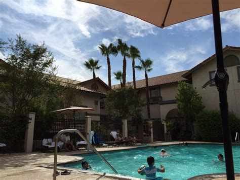 Garden Inn Palm Springs Rancho Mirage by Another Beautiful Day At The Pool Yelp