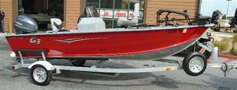 g3 boats harrisburg fishing boats for sale in harrisburg pennsylvania