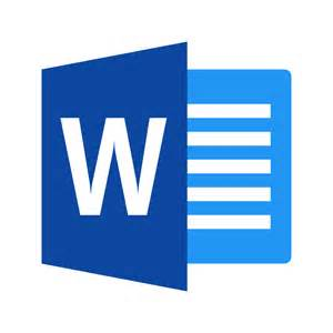 Windows Word Microsoft Word Icon Free At Icons8