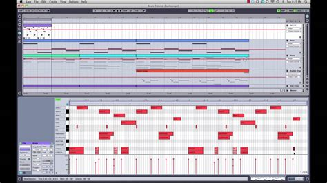 midi drum pattern generator midi drum patterns made easy in ableton live with drum