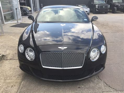 2012 bentley continental gt sale by owner in houston tx 77299