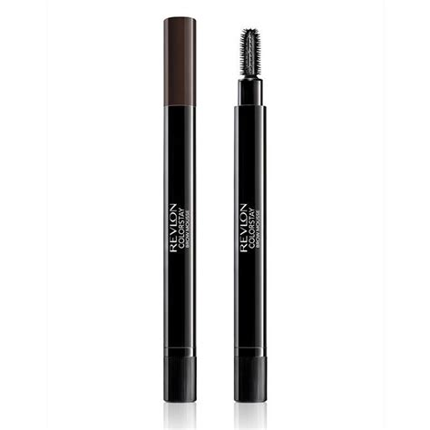 Revlon Brow buy revlon colorstay brow mousse brown at