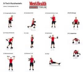 kurzhanteltraining zu hause navy seal workout