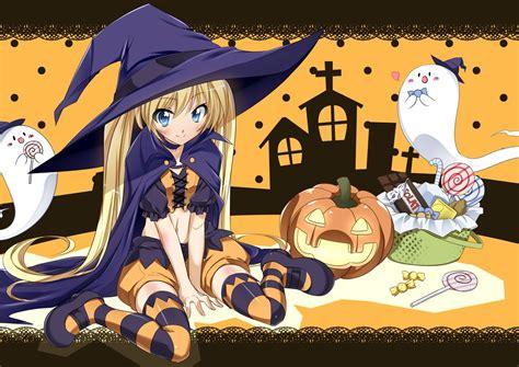 imagenes halloween chica anime fondos para android especial halloween ii adnfriki