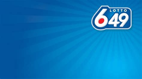 Lottery Numbers Evening Mba by Get Lotto 6 49 Tickets And Play The Lotto In Bc Bclc