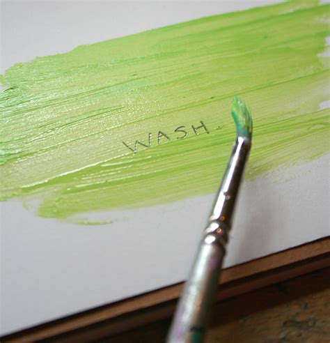 acrylic paint on canvas finish 13 must acrylic painting techniques for beginners