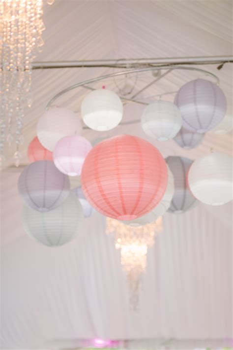Paper Lanterns At Home - diy paper lantern chandelier evan katelyn home diy