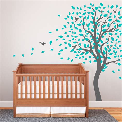 wall stickers large large tree wall decals l wall decal