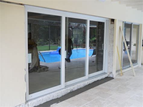 Pgt Patio Doors Sliding Glass Door Pgt Sliding Glass Door