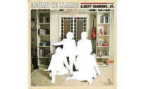 albert hammond jr cmo te llama special edition live albert hammond jr nme