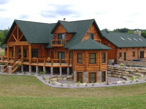 Large Luxury House Plans Large Luxury Log Home Plans Luxury Log Home Designs Log Homes Plans And Designs Mexzhouse