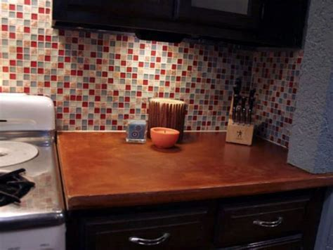 Installing A Backsplash In Kitchen Installing A Tile Backsplash In Your Kitchen Hgtv