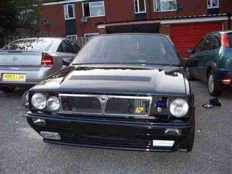 Lancia Delta Hf Turbo For Sale Lancia Delta Hf Turbo Ie Car For Sale