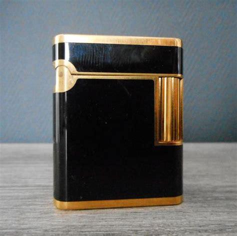 Briquet Dupont Laque Chine by Briquet S T Dupont Laque De Chine Noir Catawiki