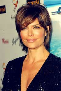 hairdresser for rinna short celebrity hairstyles 2013 2014 short hairstyles