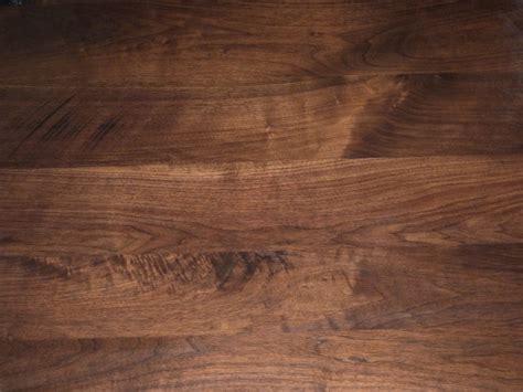 how to a wooden table top rustic black walnut table top detail patterns