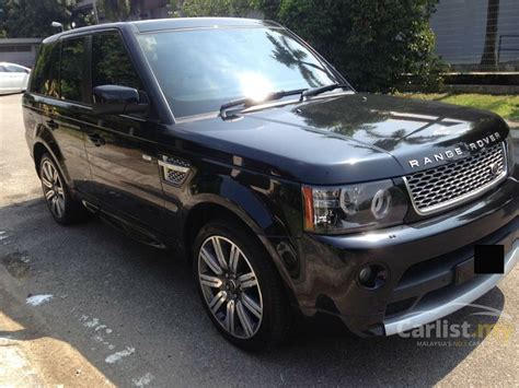 land rover range rover sport 2013 autobiography 5 0 in