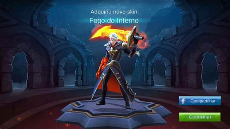 Kaos Mobile Legend Of Allucard Skin reset de seasons mobile legends skin do alucard