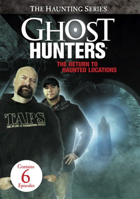 the haunting series the return to haunted locations 6