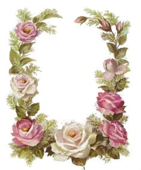 Diy Photo Frame Kits Floral Blessing Bingkai Foto Kado Fpm004 flower frame by mysticmorning deviantart on