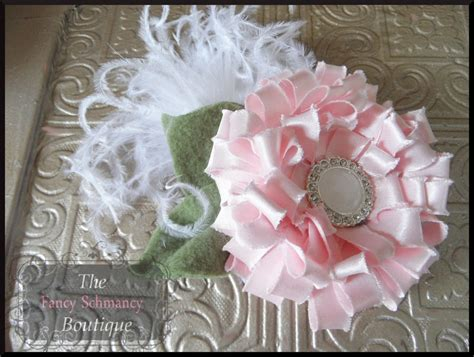 Handmade Crafts That Sell Best - handmade headband patterns and fabric flowers handmade