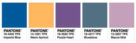 luxury color palette pantone fall color palette www pixshark com images