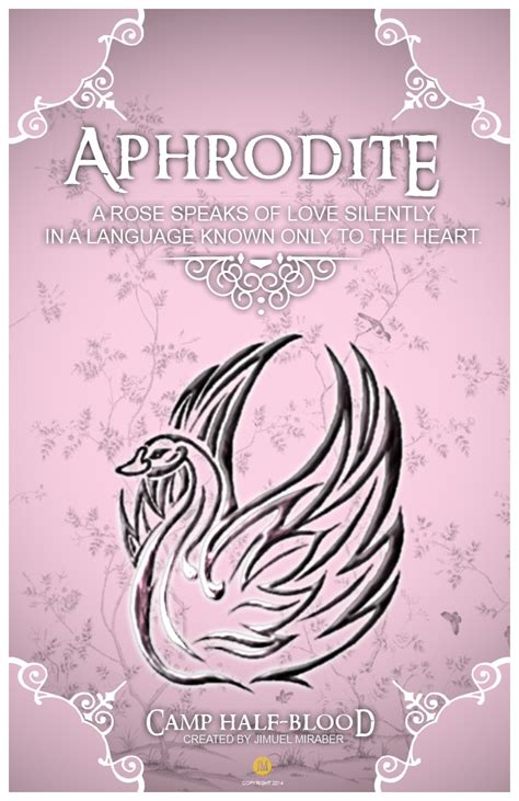 Aphrodite Cabin by 1000 Images About Cabin 10 Aphrodite On