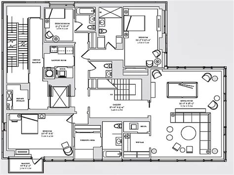 million dollar home floor plans house design