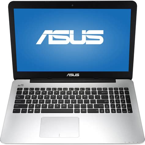 Laptop Asus I7 7 Jutaan asus black 15 6 inch x555la laptop pc with i7 5500u