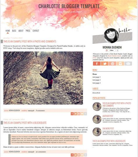 blog design ideas 104 best ideas about personal blog designs on pinterest