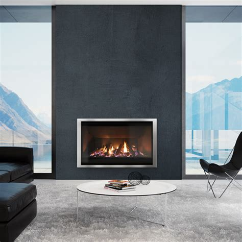 escea df960 high heat output gas fireplace 4 seasons bbq