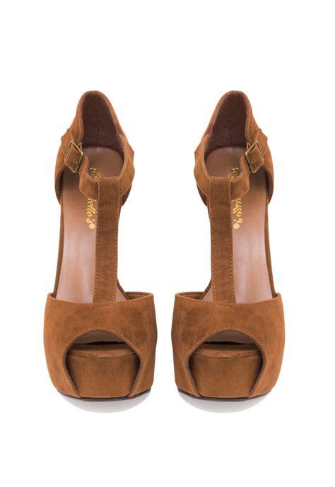 Eliza Heels 1 eliza heels brown
