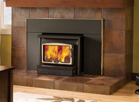 Best Fireplace Insert Wood by What Is The Best Wood Burning Fireplace Insert Home