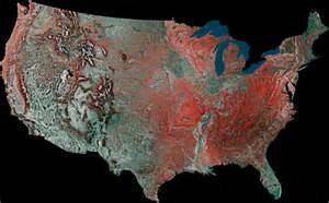 physiographic map of united states physiographic maps of the united states