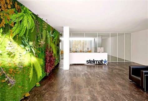 Vertikaler Garten Innenraum by 6 Living Vertical Gardens Bring A Breath Of Fresh