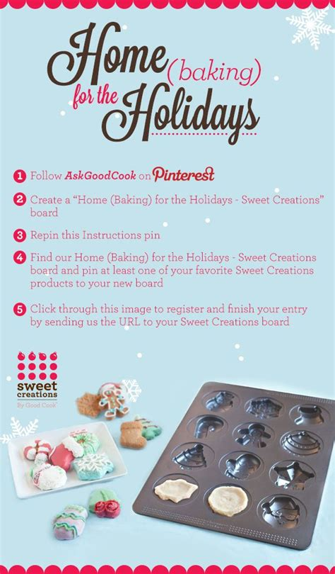 Does Anyone Ever Win Sweepstakes - 1000 images about home baking for the holidays sweet creations on pinterest