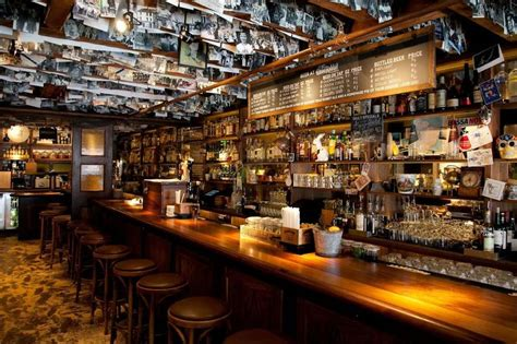 Top 10 Bars In The World by The World S 50 Best Bars For 2014 Announced